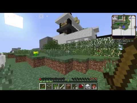 Jampack Judging: The Langoliers 02 (Keybounce's Minecraft Overkill)