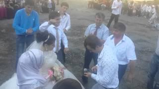 Свадьба в Тлярате