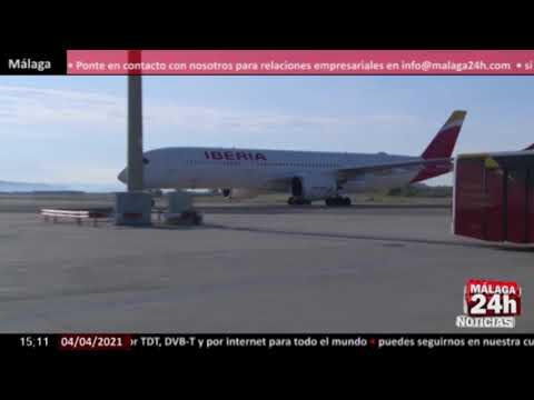 🔴Noticia - Iberia repatria a 200 pasajeros desde Marruecos en un vuelo especial