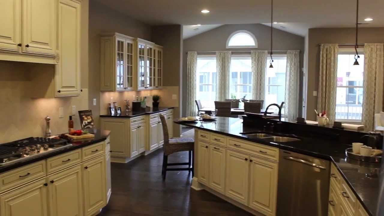Nv homes cavendish model