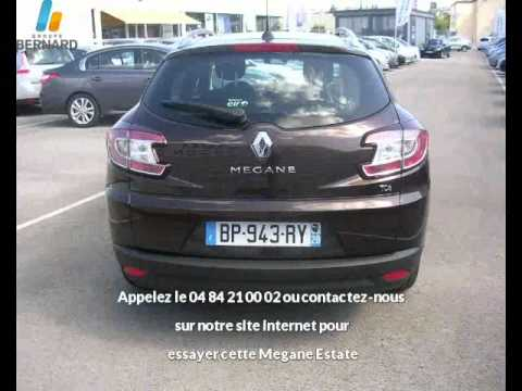 renault megane estate occasion en vente besan on 25 par renault besancon youtube. Black Bedroom Furniture Sets. Home Design Ideas