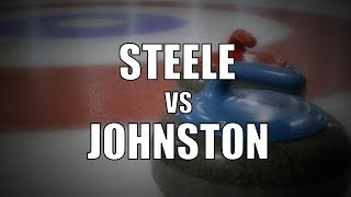 2019 ONT U18 Champs - Steele vs Johnston
