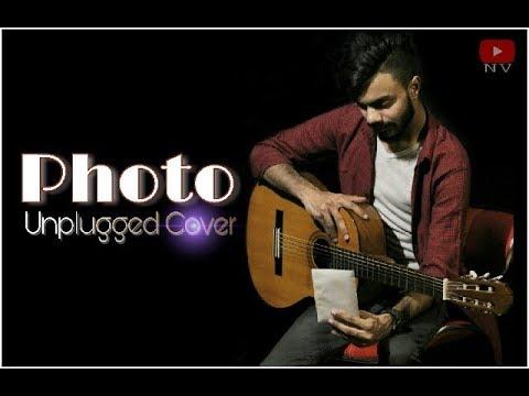 Photo ( Punjabi Unplugged Cover ) | Nikhil Verma
