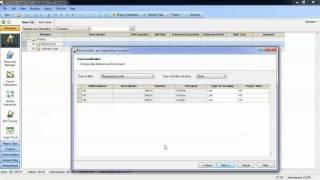 TPL Estimate - Importing Line Items