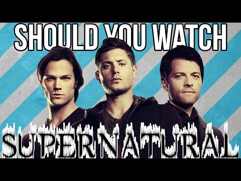 Should You Actually Watch Supernatural?