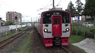 【熊本の地下鉄事情】熊本の路面電車に乗るべく出かけたよ!