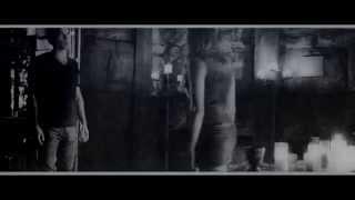 Деймон и Елена Damon and Elena Танцы на стёклах