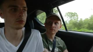 Этноэксп с Артемием Лебедевым 4 день
