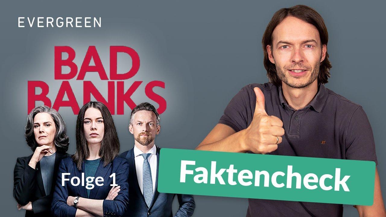Bad Banks Folge 1