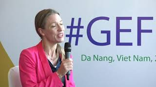 #GEFLive: Gender: How to build a climate-resilient in Asia-Pacific?
