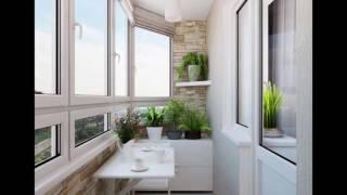 видео Обшивка  вашего балкона