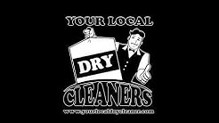Dry Cleaners Denton TX