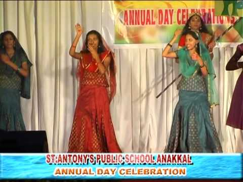 st antony 39 s public school annual day celebrations 2012 opening ceremony part 2 youtube. Black Bedroom Furniture Sets. Home Design Ideas