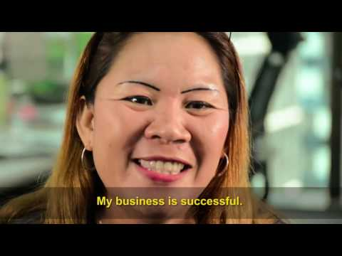 Cash Credit Philippines - Jane Villano