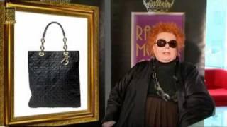Kelly, Birkin & co: viaggio con Giusi Ferré tra le borse da sogno