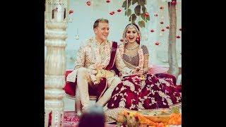 Diipa Khosla & Oleg Buller | EXCLUSIVE Wedding Trailer #TWBExclusive #TheBullslas #DiipaKhosla