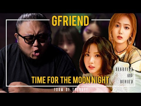 Producer Reacts to GFRIEND