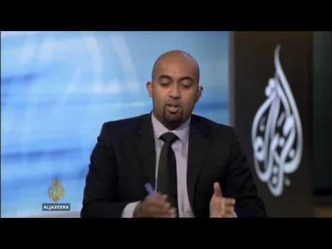 Al Jazeera English- Aakash Jayaprakash Qatar's migrant workers