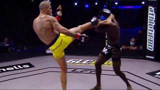 Best MMA Knockouts   November 2020, 4 weeks, HD