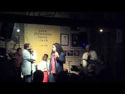 Son Cubano Barcelona Cuba jazzsiclub