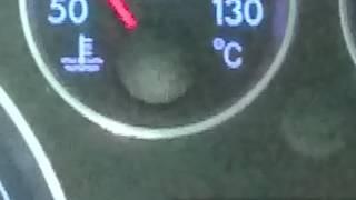 niska temperatura silnika 1 9tdi awx