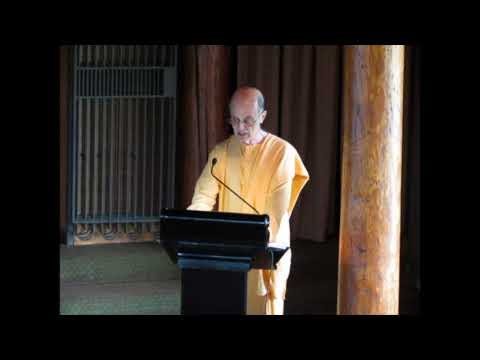Spiritual Practices and the Brain by Swami Atmavidyananda