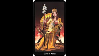 ARIES: You are in control of this union! They only can wait on you to decide!