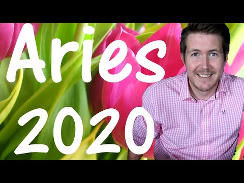aries weekly tarot march 2020
