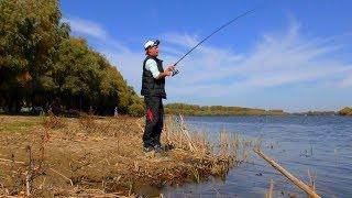 Цю рибалку я запам'ятаю на все життя Осіння риболовля в Астрахані