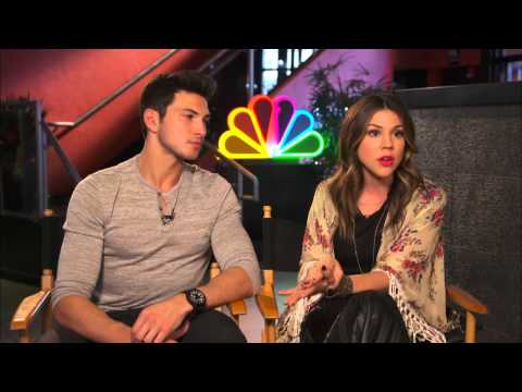 Days of Our Lives: Kate Mansi & Robert Scott Wilson 49th Anniversary Event Interview