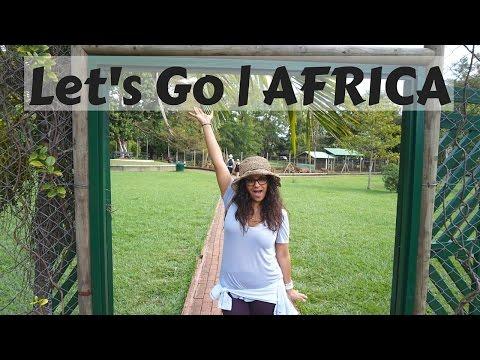 Exploring Africa   Mauritius   Vacation Vlog Life