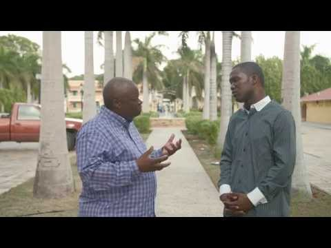 The Virgin Islands Consortium Kenneth Mapp Interview