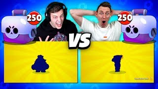 *OMG* 2x LEGENDÄRER BRAWLER IN 500x BIG BOX OPENING BATTLE! ???? Brawl Stars deutsch