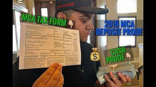(2018) MCA Paycheck & Taxes Proof | Watch Before Joining!