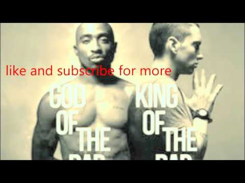 2pac ft  Eminem   Last kings Explicit