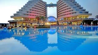Miracle Resort 5 - Турция, Анталья (достойный отель Турции)(Бронируйте отели онлайн и сравнивайте цены в 67 агентствах - http://hotellook.ru/?marker=81429 Авиабилеты онлайн- http://www.aviasale..., 2015-01-20T11:39:20.000Z)