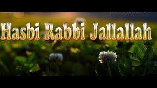 Hasbi Rabbi Jalallah  Terjemahan Bahasa Indonesia