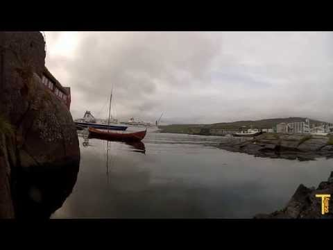 Arctic Explorer : Tórshavn.  2015