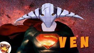 СВЕН СУПЕРМЕН | SVEN SUPERMAN