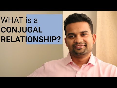 Family Sponsorship- Spouse/Common Law/Conjugal Relationship Difference
