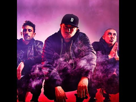 Bliss n Eso LIVE Off The Grid Tassie Tour