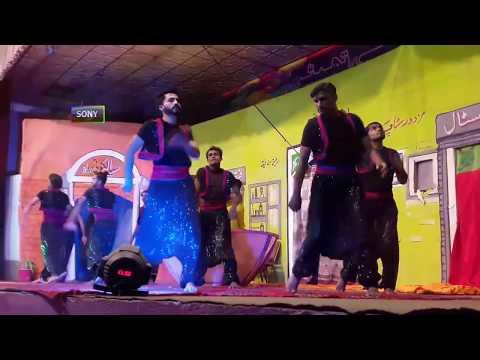 Hot Mujra Prem Kahani Hai Mushkil Khushbo In Stage Mujra Dance thumbnail