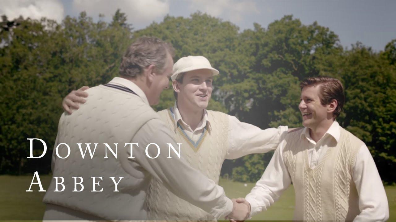 Download The Cricket Match | Downton Abbey | Season 3