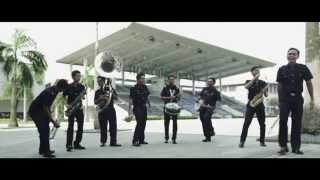 Singapore Police Force Band - Orang Singapura