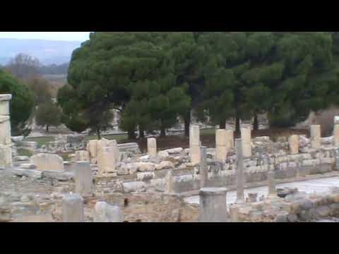 Library of Celsus 2 - Ephesus Ruins - Turkey