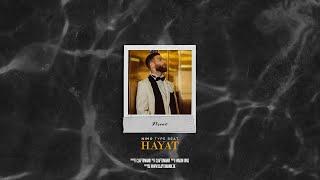"NIMO x RA'IS Type Beat - ""HAYAT"" (Oriental Dancehall Type Beat)"