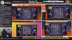 Casino Slots Live - 09/01/20 *QUADS!!*