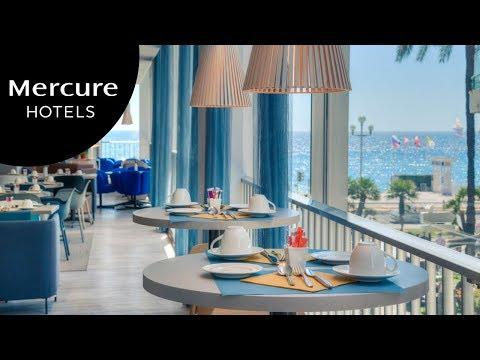 Hotel Mercure Nice Promenade Des Anglais   FRANCE