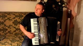 Najlepsza Polska muzyka. Nigdy nie zapomniane melodie na akordeon