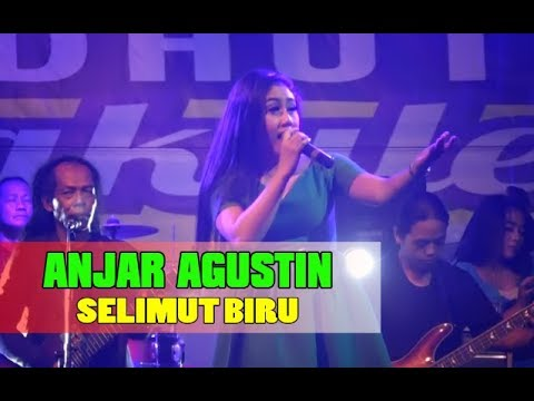 Anjar Agustin - Selimut Biru - OM Monata LIVE Alun - Alun Kutoarjo 3 Januari 2018